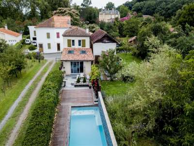3 bedroom house for sale, Amou, Landes, Gascony