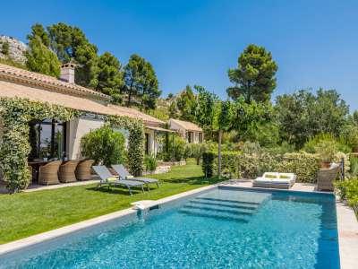 5 bedroom house for sale, Maussane les Alpilles, Bouches-du-Rhone, Provence