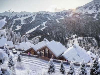 2 bedroom apartment for sale, Meribel, Savoie, Three Valleys Ski