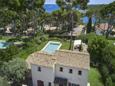 4 bedroom house for sale, Cap d'Antibes, Antibes Juan les Pins, French Riviera