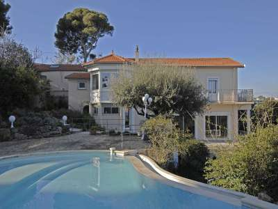 4 bedroom villa for sale, Antibes, Antibes Juan les Pins, French Riviera
