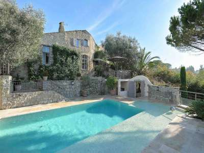 6 bedroom house for sale, Mougins, French Riviera