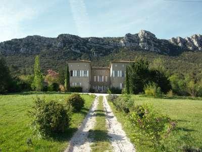 5 bedroom French chateau for sale, Saint Paul de Fenouillet, Pyrenees-Orientales, Languedoc-Roussillon
