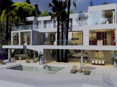 5 bedroom villa for sale, Cala Vinyes, South Western Mallorca, Mallorca