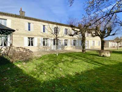 7 bedroom house for sale, Libourne, Gironde, Aquitaine