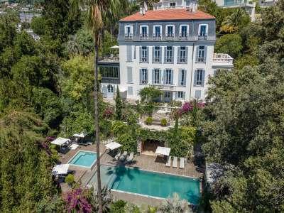 7 bedroom villa for sale, La Croisette, Cannes, French Riviera