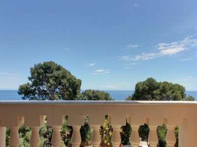 4 bedroom apartment for sale, Roquebrune Cap Martin, French Riviera