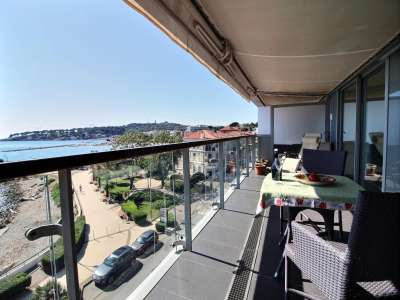 2 bedroom apartment for sale, Cap d'Antibes, Antibes Juan les Pins, French Riviera