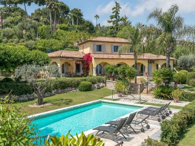 5 bedroom villa for sale, Antibes, Antibes Juan les Pins, French Riviera