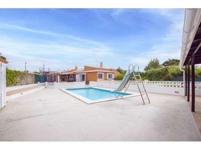 5 bedroom villa for sale, Son Vilar, South Eastern Menorca, Menorca
