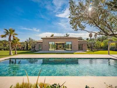 6 bedroom villa for sale, Saint Tropez, St Tropez, French Riviera