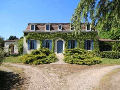 5 bedroom manor house for sale, Marmande, Lot-et-Garonne, Gascony