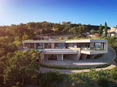 5 bedroom villa for sale, Grimaud, French Riviera