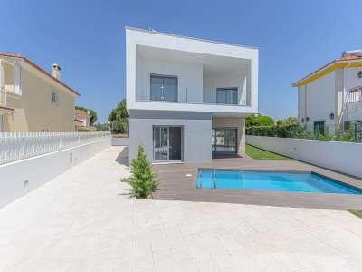 4 bedroom villa for sale, Setubal, Setubal District, Alentejo Southern Portugal