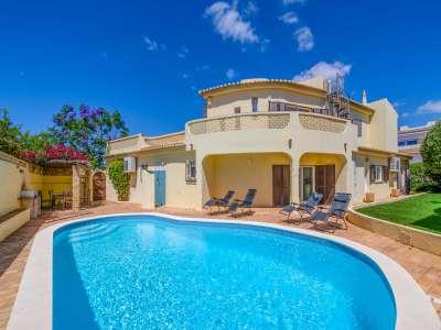 4 bedroom villa for sale, Praia da Luz, Western Algarve, Algarve