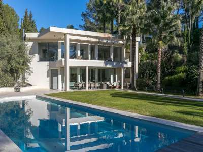 9 bedroom villa for sale, Mougins, French Riviera