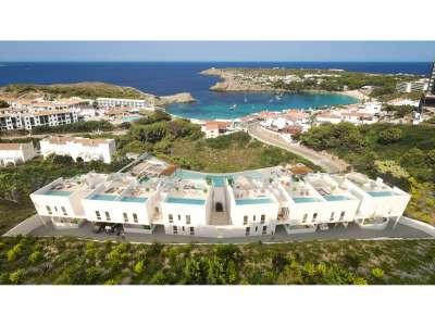 2 bedroom apartment for sale, Arenal d'en Castell, Northern Menorca, Menorca