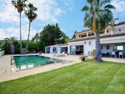 5 bedroom villa for sale, Saint Paul de Vence, Alpes-Maritimes, French Riviera