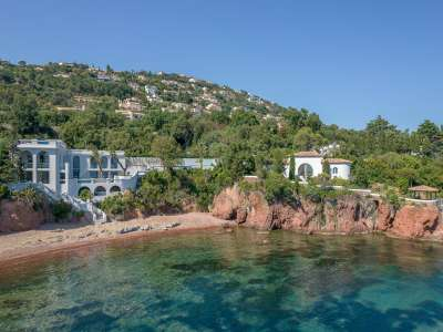 7 bedroom villa for sale, Antheor, Var, French Riviera