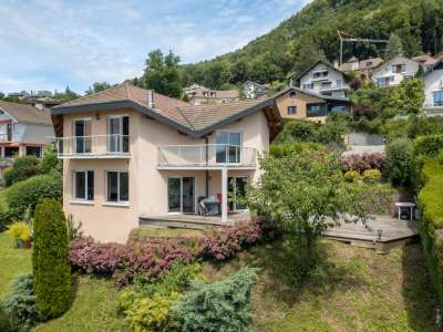 5 bedroom house for sale, Annecy Le Vieux, Annecy, Haute-Savoie, Lake Annecy