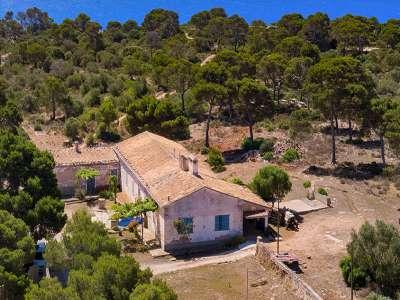8 bedroom villa for sale, Llucmajor, Southern Mallorca, Mallorca