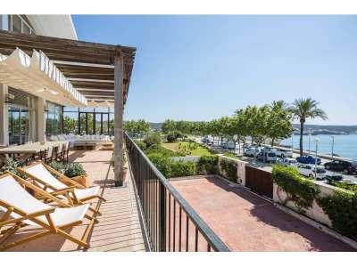 10 bedroom villa for sale, Mahon, South Eastern Menorca, Menorca