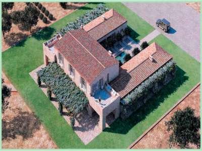 6 bedroom villa for sale, Santanyi, South Eastern Mallorca, Mallorca