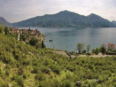 Plot of land for sale, Kotor, Coastal Montenegro
