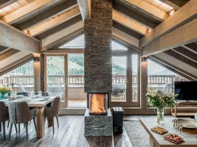 3 bedroom apartment for sale, Meribel, Savoie, Three Valleys Ski