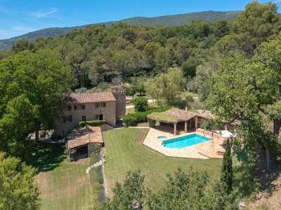 7 bedroom house for sale, Seillans, Var, Cote d'Azur French Riviera