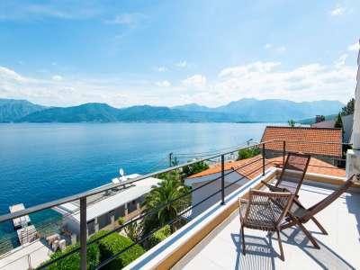4 bedroom house for sale, Krasici, Tivat, Coastal Montenegro