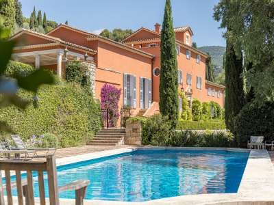 9 bedroom house for sale, Grasse, Cote d'Azur French Riviera