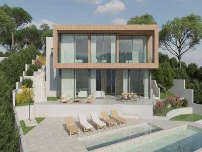 3 bedroom villa for sale, Costa de la Calma, South Western Mallorca, Mallorca