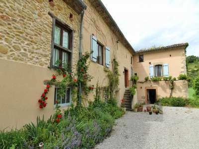 14 bedroom house for sale, Puycalvel, Tarn, Tarn, Midi-Pyrenees