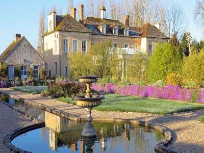20 bedroom house for sale, Putanges Pont Ecrepin, Orne, Normandy