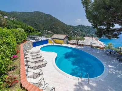 6 bedroom villa for sale, Bonassola, La Spezia, Liguria