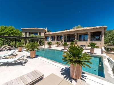 5 bedroom villa for sale, La Garde Freinet, Var, Cote d'Azur French Riviera