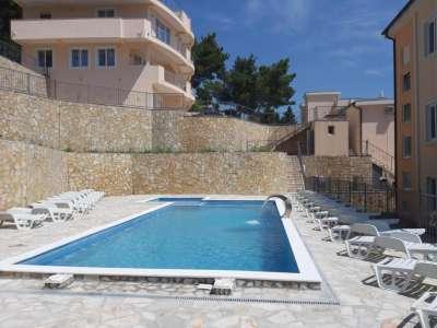 10 bedroom hotel for sale, Susanj, Bar, Coastal Montenegro