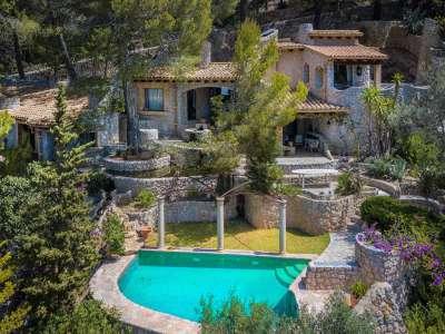 4 bedroom villa for sale, Formentor, Northern Mallorca, Mallorca