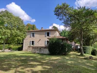 5 bedroom house for sale, Lauzerte, Tarn-et-Garonne, Midi-Pyrenees