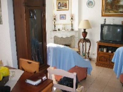 Image 2 | 1 bedroom apartment for sale, Beausoleil, Alpes-Maritimes 6, French Riviera 111651