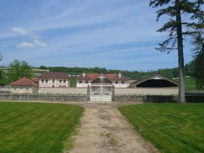 Image 12 | Spectacular French chateau estate in the Jura 120200
