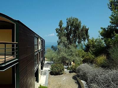 Image 16 | 4 bedroom villa for sale with 4,207m2 of land, Kassandra, Halkidiki, Central Macedonia 123737