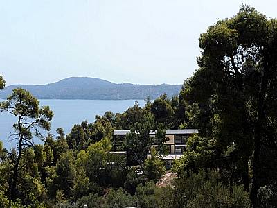 Image 18 | 4 bedroom villa for sale with 4,207m2 of land, Kassandra, Halkidiki, Central Macedonia 123737
