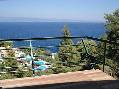 Image 8 | 4 bedroom villa for sale with 4,207m2 of land, Kassandra, Halkidiki, Central Macedonia 123737