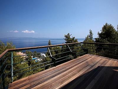 Image 9 | 4 bedroom villa for sale with 4,207m2 of land, Kassandra, Halkidiki, Central Macedonia 123737