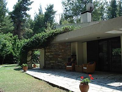 3 bedroom villa for sale, Kassandra, Halkidiki, Central Macedonia