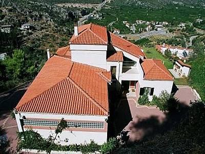 3 bedroom villa for sale, Epidavros, Argolis, Peloponnese