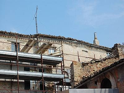 Image 3 | Apartment for sale, Montelupone, Macerata, Marche 125075