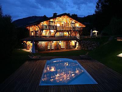 11 bedroom ski chalet for sale, Megeve, Haute-Savoie, Rhone-Alpes
